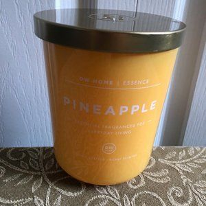 DW Home 15.9 oz PINEAPPLE Candle